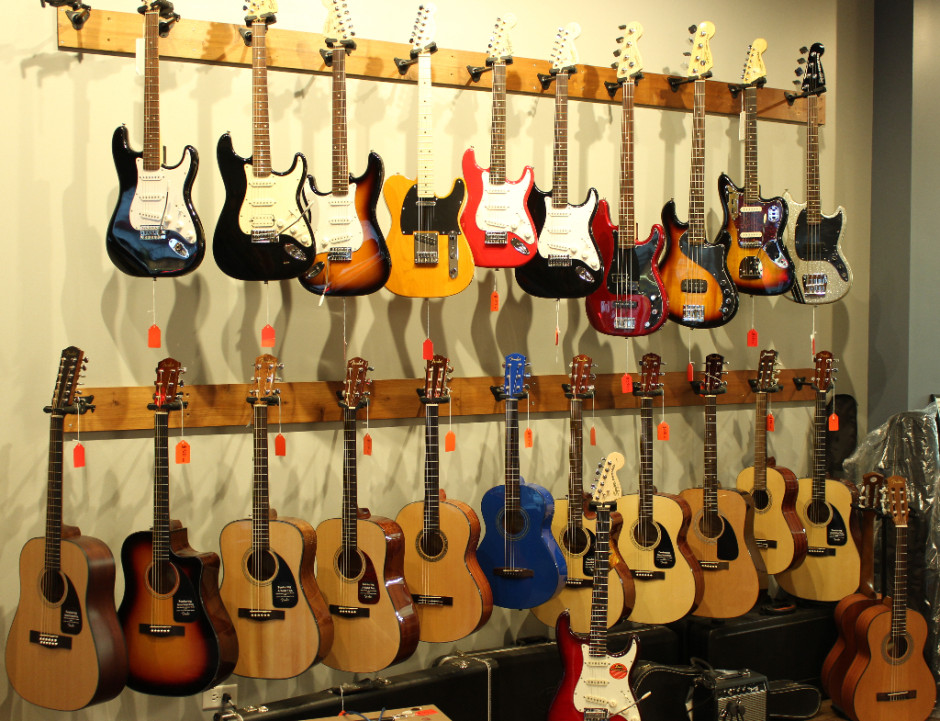 Danche Guitars | Unique and Perfectly Crafted Guitars